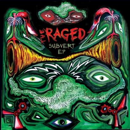 raged