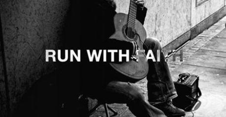 run with faith