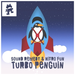 Sound-Remedy-Nitro-Fun-Turbo-Penguin-Art