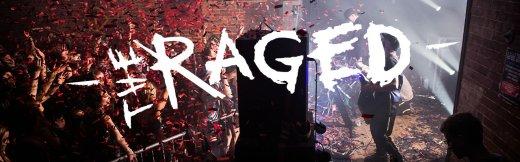 the raged 2