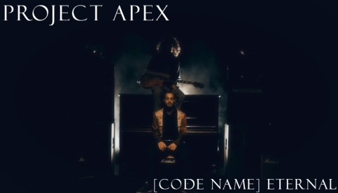projectapexcodenameaternal