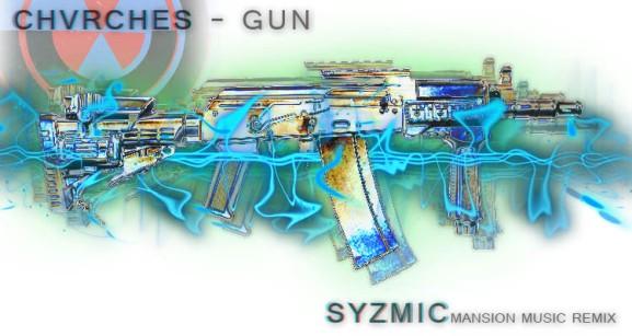 syzmic-chvrches-gun